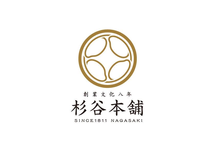 杉谷本舗 ロゴマーク