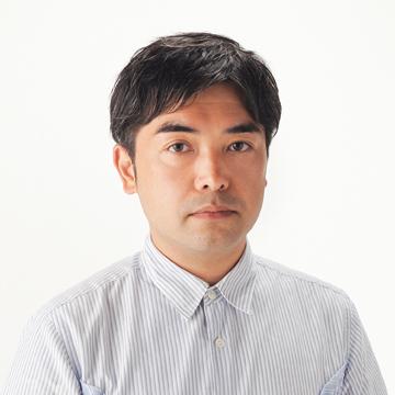 冨永 功太郎